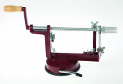 Jd Diffusion L1896 Apple Peeler Red