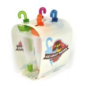 Ice Lolly Maker Umbrellas
