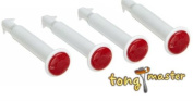 Christmas - 4 x New Pop Up Timers - All Meat - Cooking, Thermometer