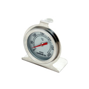 Stainless Steel Universal Deluxe Oven Thermometer