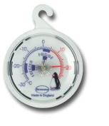 Brannan Classic Dial Fridge Freezer Thermometer
