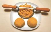 Potatoes masher - Passatelli maker. Art. 295