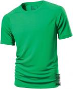 Short Sleeve Crew Neck Sports T-shirt - Hanes Cool-DRI