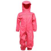 Regatta Puddle III Kid's Unisex Rain Suit