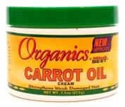 AFRICAS BEST ORGANIC OIL CARROT - 213 grammes