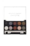 Beauty UK Cosmetics Eyeshadow Palette, Earth Child Number 4