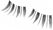 Ardell Accents Lashes 318 Black