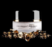 KOLLAGENX - THE BEST 24KT GOLD AGELESS HYDRATING FACE CREAM 30g / 35ml