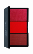 Sleek Make Up Blush By 3 Blush Palette Flame 20g