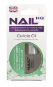 Nail HQ Cuticle Oil 10 ml