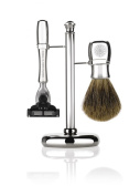 Gentlemen's Tonic Mayfair Shaving Set