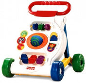 Fisher-Price Bright Beginnings Activity Walker Kids, Infant, Child, Baby Products