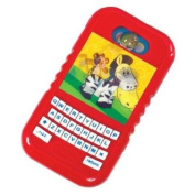 Little Tikes SmartPhone (Red)