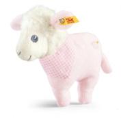 Steiff 14cm Sweet Dreams Lamb Rattle
