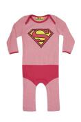 Fabric Flavours Supergirl Super Suit