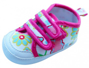 MABINI® Baby Girls Shoes / Booties With Floral Design . Straps