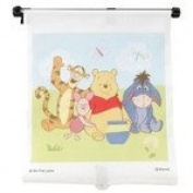 The First Years Winnie the Pooh Adjust & Lock Sunshades
