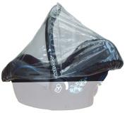 Koodee Raincover to Fit Maxi-Cosi Cabriofix Car Seat