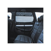 Sun Shade for Rectangular Car Windows Pack of Two