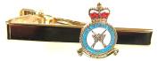 RAF Royal Air Force Regiment Tie Bar / Slide