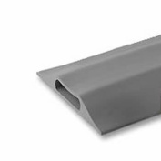 Aptii Rubber Cable Floor Cover Protector Trunking Grey 67x12 - 10cm Piece - Order the length you require.