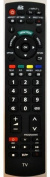 Replacement Remote Control for Panasonic TV N2QAYB000428