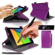 Google NEXUS 7 ii Tablet Case BUNDLE from G-HUB - Includes