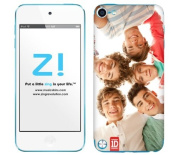 Zing Revolution 1D Group Shot Premium Skin for iPod Touch 5