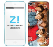 Zing Revolution 1D - 1D Boys Premium Skin for iPod Touch 5