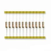 Carbon Resistor 0.25w 1/4w 100 Ohm 100R x 100