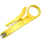 Plastic IDC insertion tool