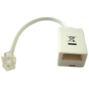 RJ11 to BTS Adapter