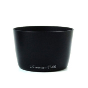 JJC LH-60 ET-60 Replacement Lens Hood for Canon