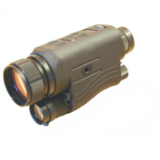 Luna Optics LN-DM50-HRSD Digital Night Vision Monocular