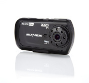 Nextbase InCarCam 302G Deluxe Car DVR Video Recorder