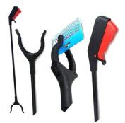 New Extra Long Light Weight Easy Reach Extender Long Trash Litter Pick-Up Tool Stick