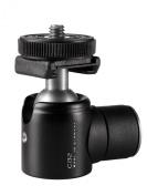 Cullmann Cross Ballhead CB2.7 Includes Camera Plate and Hot Shoe
