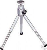 Camera/Video Mini Table Tripod/Stand with BALL HEAD FITS CANON/NIKON/PANASONIC/FUJI/SONY ETC