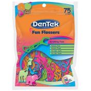 Dentek Kids Fun Flossers