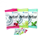 Xylitol Functional Drops Melon 60g
