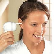Pharmedics Ear Wax Vacuum Cleaner - Gentle and Precise
