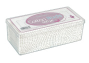 Cotton Buds - 500 Pack