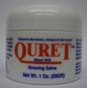 Quret Drawing Salve 30ml