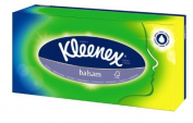 Kleenex Balsam Tissues Box 6-Pack