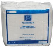 Premier Pad Dressings, Non-Sterile, 20 x 20cm, 25 pads