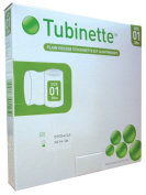 TUBINETTE - SIZE 12 - SUITABLE FOR ADULT TOES