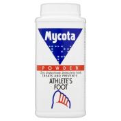 SIX PACKS Mycota Athletes Foot Powder 70g