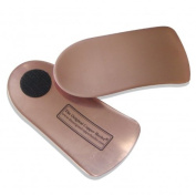 The Original Copper Heeler Insoles