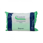 Conti cottonsoft large wipes