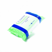 Conti CottonSoft Dry Wipe Regular, 20 x 28cm, Pack of 100